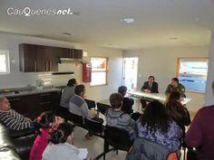 Cauquenesnet - Noticias de Cauquenes: Gobernador Villagra se reunió con  dirigentes de J...