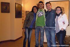 19-30 Maggio 2013 - Adriano Fida Exhibition of paintings