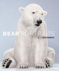 Bear Portraits - Jill Greenberg