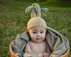 Crochet | Mandrake H