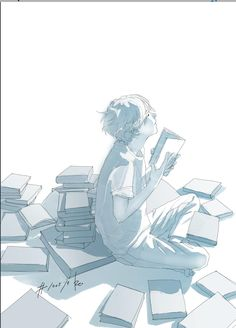 Art Sketches, Art Drawings, Anime Artwork, Boy Art, Anime Scenery, Anime Art Girl, Animes Wallpapers, Aesthetic Anime, Cute Art