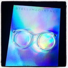 Stella McCartney S/S13 invitation
