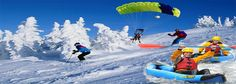Shimla Honeymoon Packages are fully filled up with joy and happiness. Shimla Honeymoon Tour can be availed at all budget price. Honeymoon Tour Packages, Best Honeymoon Destinations, Honeymoon Places, Honeymoon Trip, Holiday Destinations, Best Skis, Spring Resort, Shimla, Hill Station