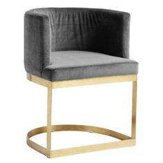 fotel-krzesło-welurowe-nordal-loft