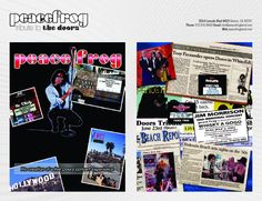 """Press Kit & Poster 