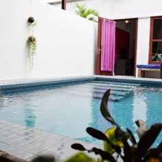 Blue Lime, Cambodia This 23-room hideaway, tucked in an alley behind Phnom Penh's National Museum, is proof that having your own private plunge pool doesn't have to cost a fortune. Even budget-conscious travelers can get in on the action when rooms cost only $85! Sure, they're compact, the walls are solid concrete, and furniture is minimalist at best—but with your own saltwater pool steps from your bedroom, you'll barely even notice.