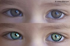 Amazing Bright Eyes How To Tutorial - Click image to find more Photography Pinterest pins