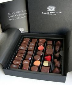 pierre marcolini chocolate