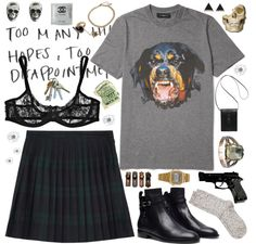 """""""US. TRUST. A COUPLE OF THINGS I CAN'T SOELL WITHOUT U."""" by xoluxury ❤ liked on Polyvore"""