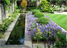 Paul Doyle Garden Designer