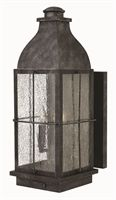 Show products in category Hinkley Lighting 2045GS Outdoor Sconce Lighting  from the bingham collection
