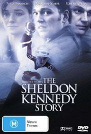 The Sheldon Kennedy Story Watch Online. Alberta (Canada) rural farm-boy Sheldon Kennedy feels abused by dad when punished for poor performances compared to big brother Troy. Being recruited for professional ice-hockey at age 14 ...