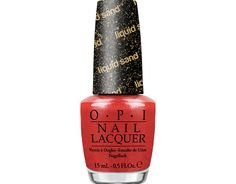 This summer, OPI and Disney collaborate to create a whole new exciting line of shades that are sure to appeal to every fashionista's sense of style, including a new Liquid Sand™ shade, soon to be spotted on runways worldwide.    #OPIMinnieInfluencer