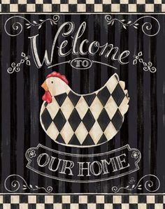 FRASES - WELCOME - PARA A COZINHA (for the kitchen).