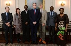 Prince William Photos: The Duke of Cambridge Attends the Tusk Conservation Awards