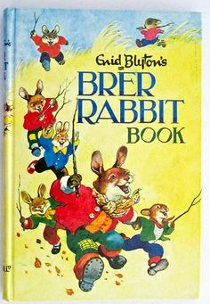 Brer Rabbit joins the my menagerie of magical animals from my childhood and some mythical creatures too.  - #boden and #magicalmenagerie