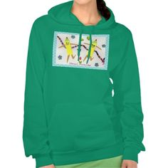 Pencil Friends Hoody