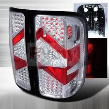 GMC Sierra 2001 Tail light available at:http://www.automotix.net/lights_mirrors/2001-gmc-sierra-performance_lights-404118tlr.html Description: Tail Light Assembly Dimensions: 12.80x6.80x14.80 Discount Price: $132.00 Fits: 2001 GMC Sierra Fleetside Part No: 404118TLR
