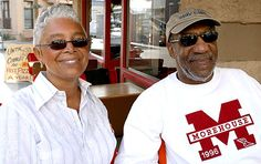 Bill and Camille Cosby's long history of philanthropy, in 1988, they donated $20 million to Spelman College, the largest gift ever given to a black institution.