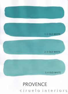 Annie Sloan Chalk Paint lovers: Here is my extended colours range | c i r u e l o i n t e r i o r s. blue wall