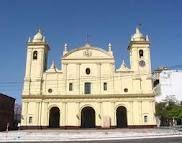Catedral de Paraguay