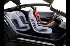 concept sedili auto - Cerca con Google