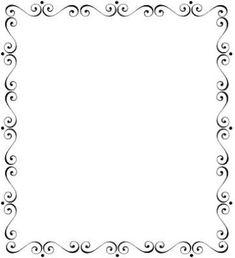 marcos para invitaciones de boda elegantes