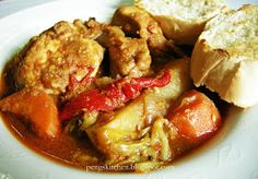 Peng's Kitchen: Devil's Curry