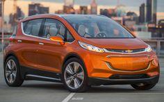 CAR.BLOG.BR - Carros: carros elétricos
