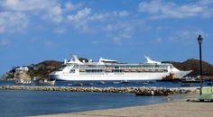 Puerto de Santa Marta - La entrada de la ciudad