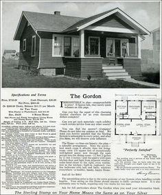 1916 Sterling - Gordon