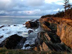 Shore Acres : Hike