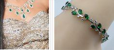 Dazzling Emerald Jewelry – wanaabeehere Ancient Persian, Emerald Jewelry, Emerald Green, Most Beautiful, Glow, Gemstones, Gems, Jewels, Sparkle