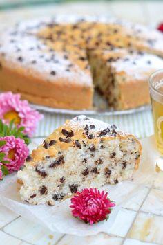 Sweet Recipes, Cake Recipes, Dessert Recipes, Desserts, Tortilla Sana, Low Carb Brasil, Confort Food, Torte Cake, Yogurt Cake