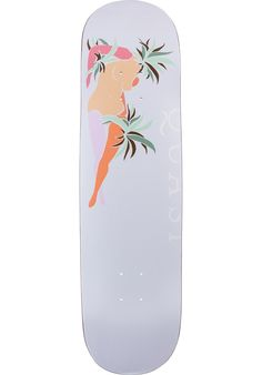 Quasi Coco - titus-shop.com #Deck #Skateboard #titus #titusskateshop