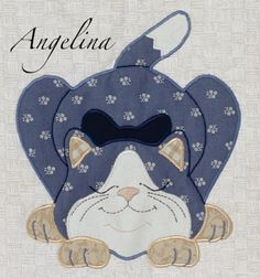 ~ Angelina ~ The Pussy Willow Gang