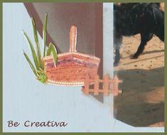 saynete3 blog de  Be Creativa