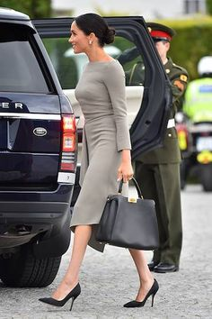 fd406bf2a67454 All the photos of Meghan Markle and Prince Harry's second day in Ireland -  live updates