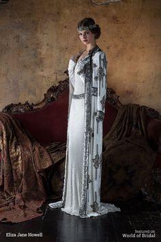 Eliza Jane Howell 2016 Wedding Dress