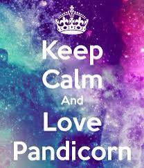 Pandicorn love it!!
