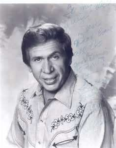 Buck Owens was my first concert. It was at Hara Arena with my parents. We sat in the front row.