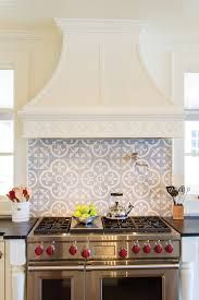 Image result for moroccan tiles above stove