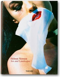 Helmut Newton. Sex & Landscapes