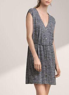 KEMESKY DRESS | Aritzia