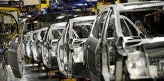 Les ventes de Renault et Peugeot ont augmenté en février AFP