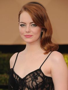 Check Latest Photos Collection Of hollywood film actress emma stone Wallpaper, Desktop Background for any Computer, Laptop, Tablet and Phone Beautiful Celebrities, Beautiful Actresses, Beautiful Women, Ema Stone, Emma Stone Hair, Actress Emma Stone, Hollywood Actresses, Redheads, Red Hair