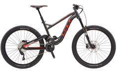 GT Force X Expert - Bike One in OKC and Norman, Oklahoma