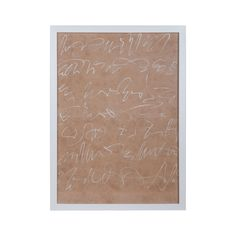 """""""Script"""" Wall Art https://joyfulhomegoods.com/collections/wall-decor/products/lazy-susan-script-wall-art-7011-069?variant=20305216775 Free gift for our Pinterest fans! $5 gift card, use code PIN5 to redeem!"""