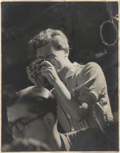 Gerda Taro (1910-1937) | International Center of Photography
