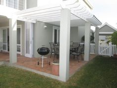 Contact  on 044 382 0301 for more information. 3 Bedroom House, One Bedroom, Enclosed Patio, Knysna, Ground Floor, Living Area, Islands, Pergola, Outdoor Structures